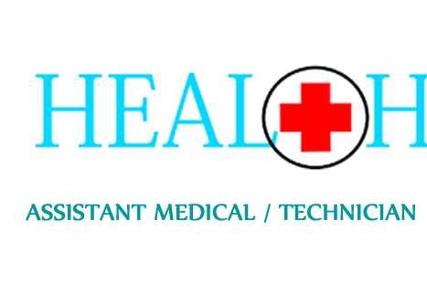 HEALTH ASSISTANT/HEALTH TECHNICIAN